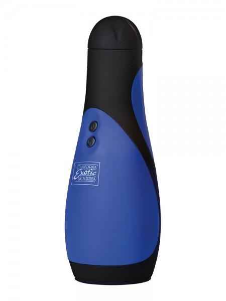 Apollo Power Stroker: Masturbator, blau