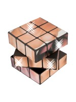 Boob Cube: Zauberwürfel mit Brustmotiven