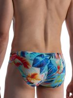 Olaf Benz BLU1853: Beachbrief, caribe