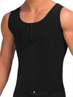 Rounderbum: Xtreme Compression Shirt, schwarz