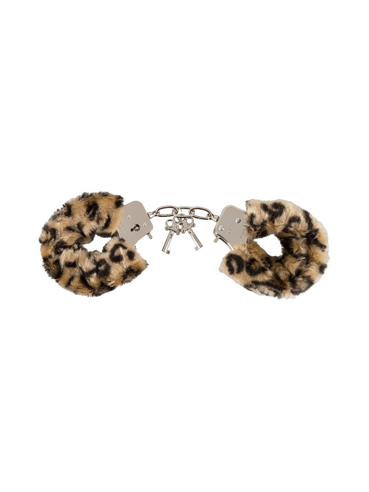 Handschellen: Love Cuffs Leo