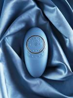Zalo Versailles Jeanne: Aufliegevibrator, blau