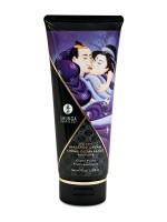 Shunga Kissable Massage Cream Exotic Fruit (200ml)