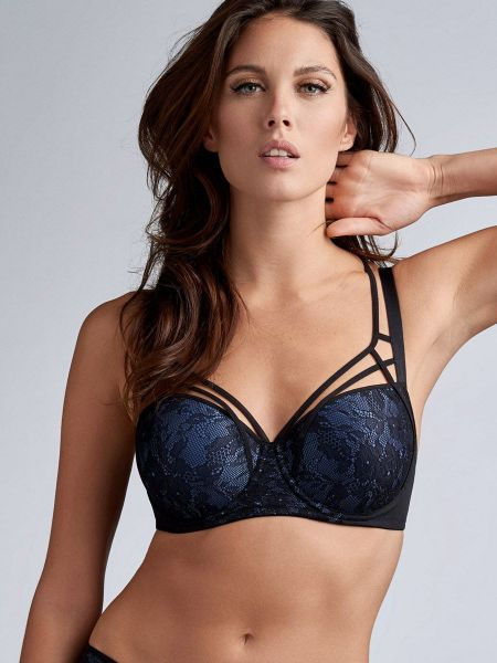 Marlies Dekkers The Art of Love: Padded Balcony BH, bijou blue