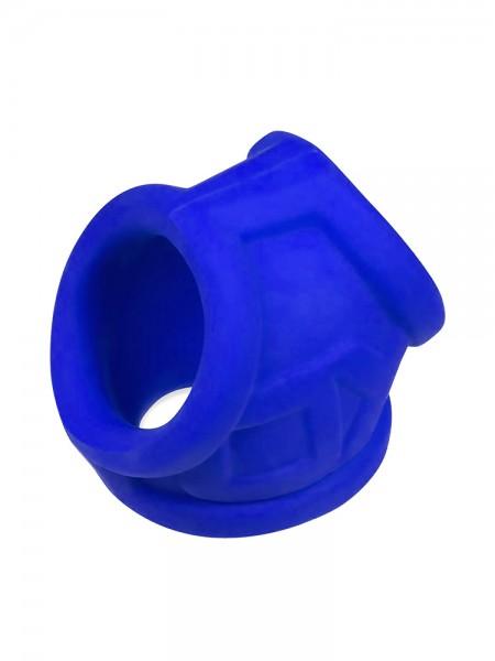 Oxsling: Penis-/Hodenring, blau