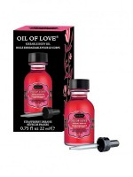 Kama Sutra Oil of Love: Strawberry Dreams Liebesöl (22ml)