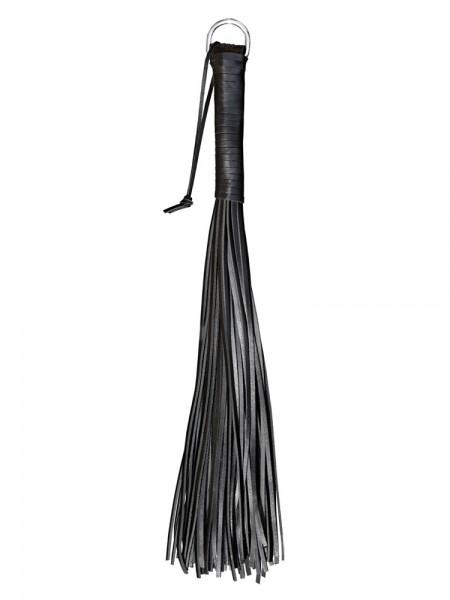 XxdreamSToys: Leder-Peitsche, schwarz