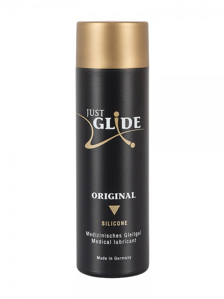 Just Glide Original: Gleitgel (200ml)