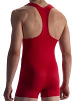 Olaf Benz RED1864: Sportbody, rot