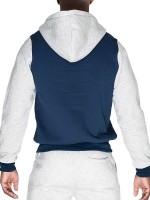 Supawear Sports Club: Hoodie, navy