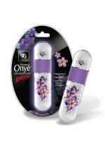 Onye Floral: Minivibrator, weiß