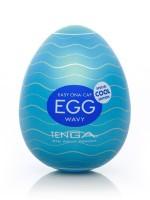 Tenga Cool Edition Egg: Masturbator
