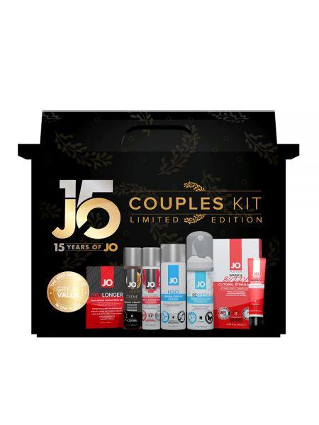 System Jo Couples Kit Limited Edt.