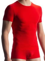 Olaf Benz RED1905: T-Shirt, rot
