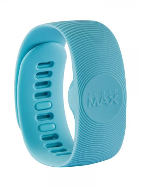 SenseMax Band: Interaktives Armband mit Motion Sense-Technologie, türkis
