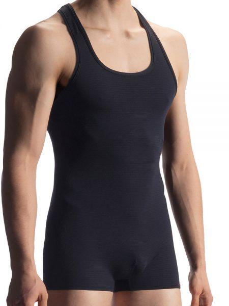 Olaf Benz RED1905: Sportbody, schwarz