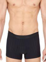 HOM Chic: Boxer Pant, schwarz