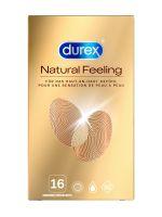 Durex Natural Feeling Kondome 16er Pack