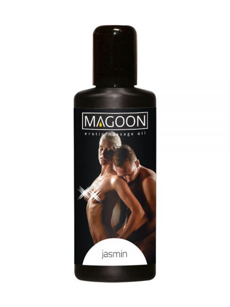 Massageöl: Jasmin (200ml)