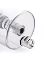 Tom of Finland Anal Rosebud Vacuum: Analpumpen-Zylinder