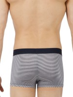 HOM Simon: Boxer Pant, navy