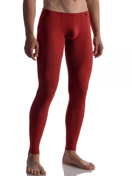 Olaf Benz RED1863: Leggings, rot
