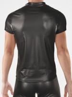 EXTC313: V-Neck-Shirt, disco