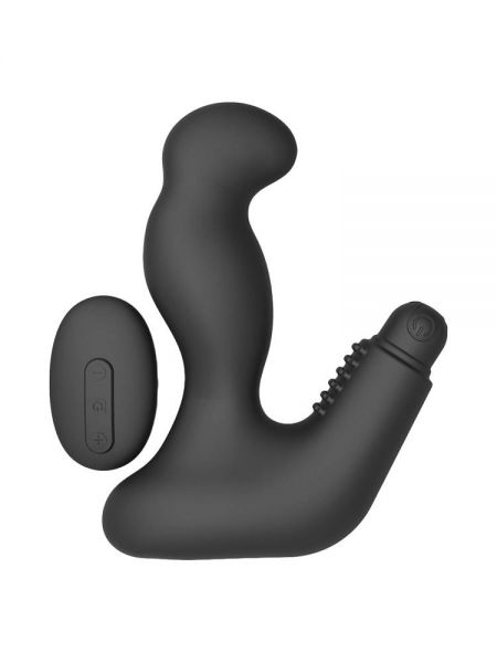 Nexus Max 20 Waterproof Remote Control unisex: Vibrator, schwarz