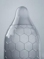 Lelo HEX Respect XL Kondome, 36er Pack
