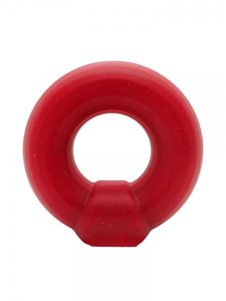 Sport Fucker Squatter Ring: Penisring, rot