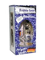 Fröhle: Hodenkondom, glasklar
