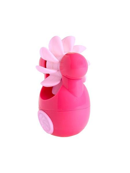 Sqweel Go: Zungenvibrator, pink