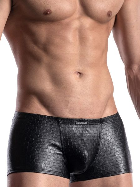 MANSTORE M956: Micro Pant, schwarz