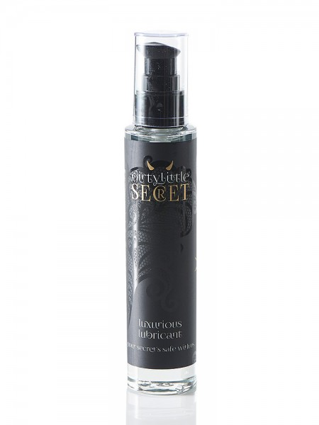 Dirty Little Secret Luxurious Lubricant: Gleitgel (100ml)