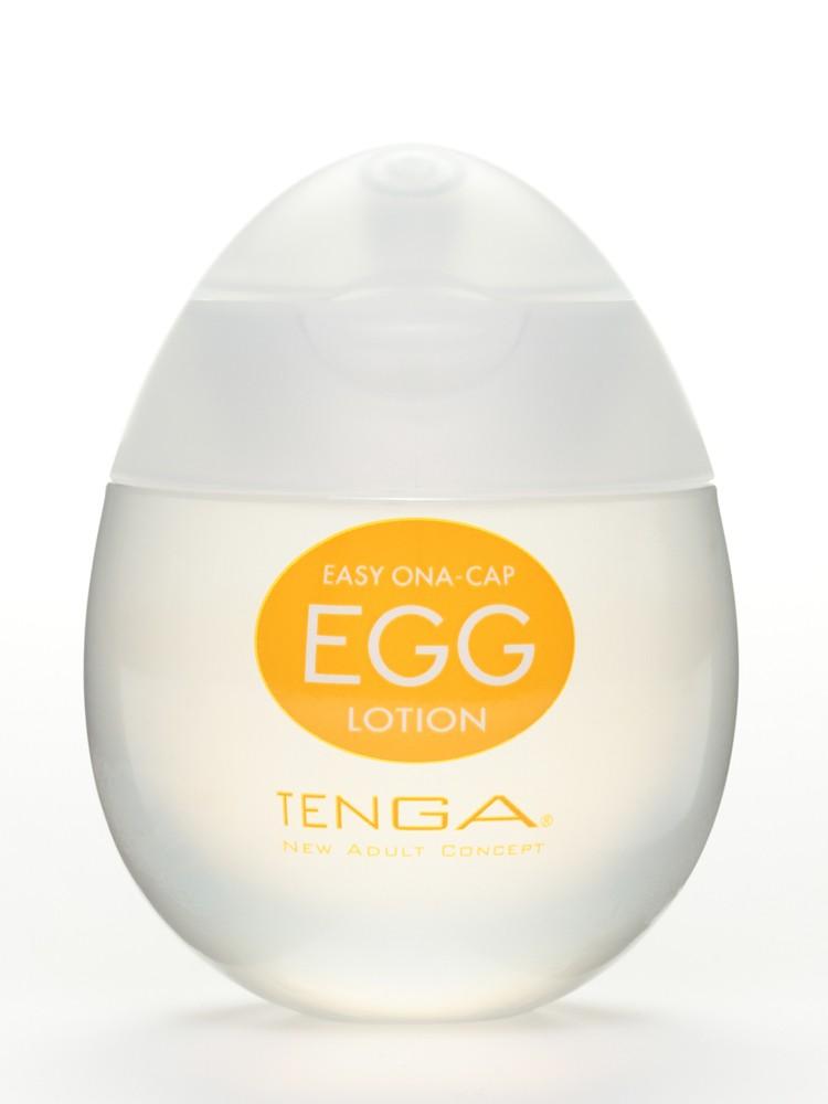 Tenga Gleitgel: Egg Lotion (50ml)