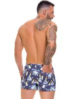 JOR South: Bademinishort, bunt