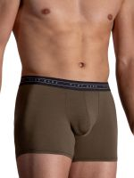 Olaf Benz RED2104: Boxerpant, olive