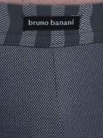 Bruno Banani X-Mas Party: Hipshort, anthrazit melange
