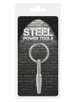 Steel Power Tools Mini Fucker Penisplug (8mm)