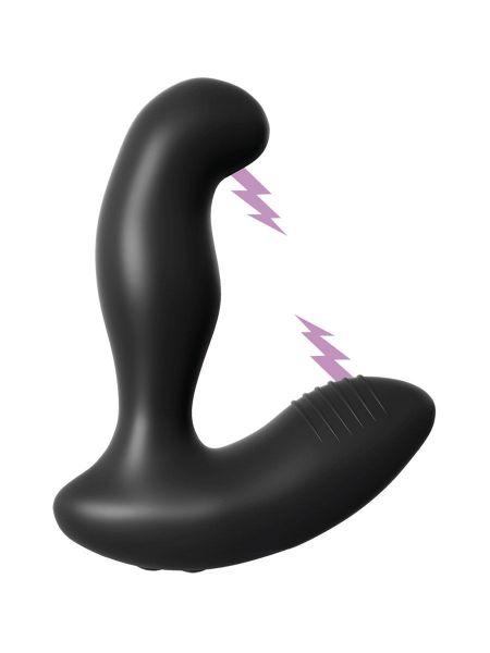 Anal Fantasy E-Stim Prostata Vibe: Analvibrator, schwarz
