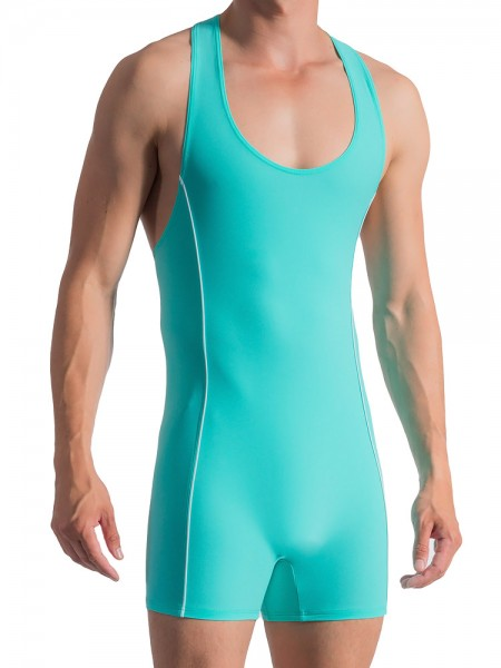 Olaf Benz BLU1200: Beachbody, mint