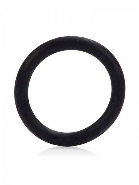 Rubber Ring Medium: Penisring, schwarz