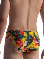Olaf Benz BLU1853: Beachbrief, rio