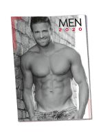 Pin-Up Kalender: Men 2020
