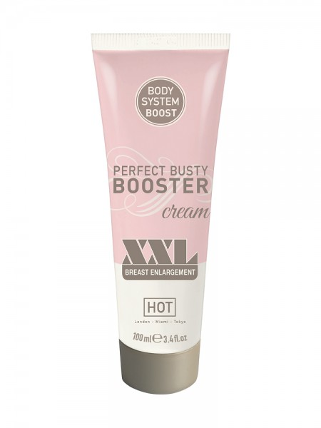 HOT XXL Busty Booster Cream: Busencreme (100ml)