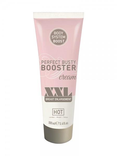 HOT XXL Busty Booster Cream: Busencreme (100ml)