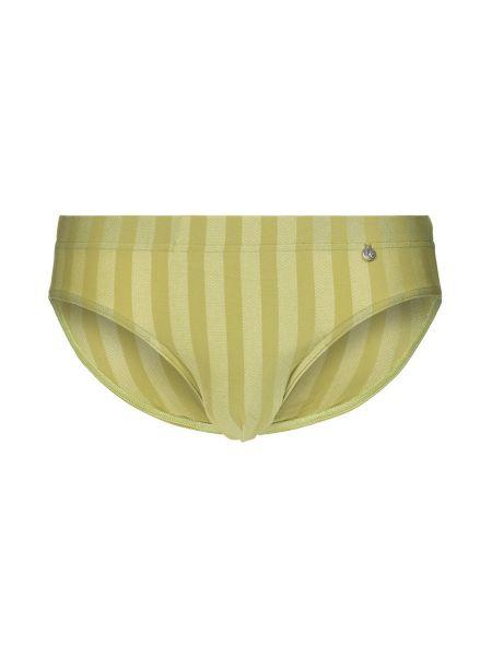 Bruno Banani Mangrove: Sportbrief, pistazie stripes