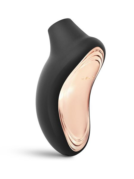 Lelo Sona 2 Cruise: Klitorisstimulator, schwarz
