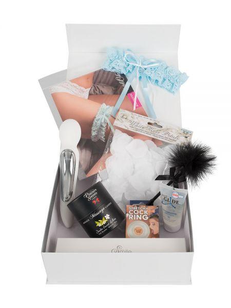 Romance Box, 7-teilig