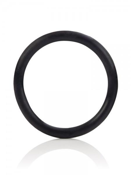 Rubber Ring Large: Penisring, schwarz